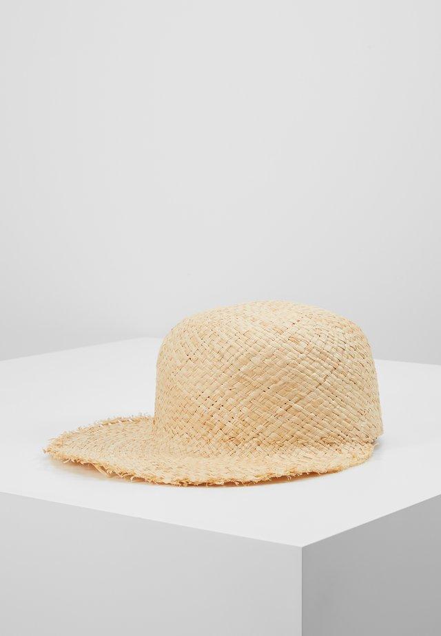 FRAY KALANI HAT - Cap - nature