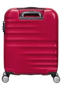American Tourister - WAVEBREAKER DISNEY - Wheeled suitcase - bordeaux - 1