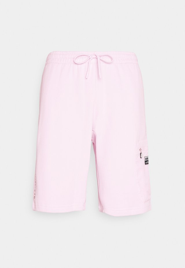 TACTICAL UNISEX - Shorts - clear pink