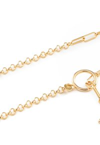 LOLA - Necklace - gold - 4