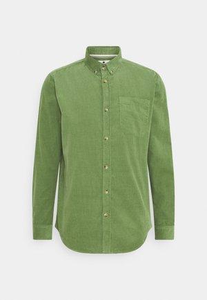 AKKONRAD - Shirt - vineyard green