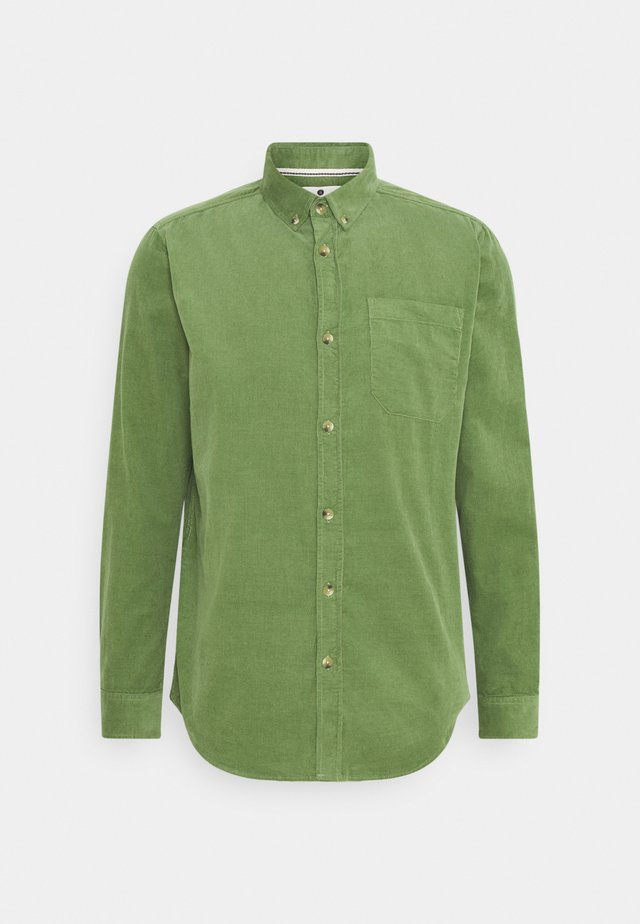 AKKONRAD - Skjorte - vineyard green