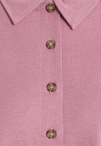 Monki - PILLAN  - Long sleeved top - pink - 2