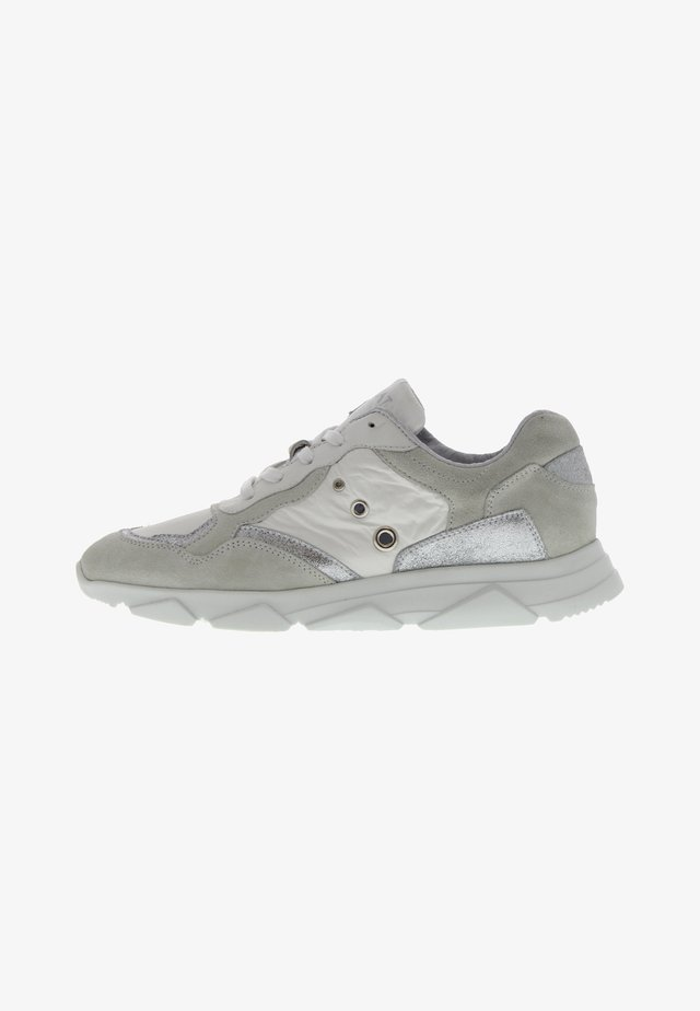 KADY 5-A - Sneakers laag - weiß