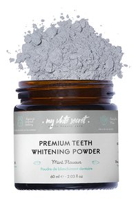 My White Secret - WHITENING POWDER - Soin dentaire - -