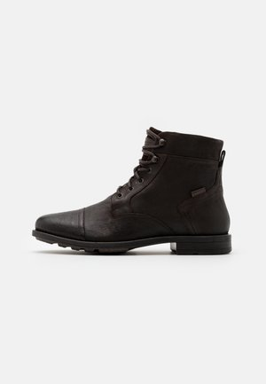 REDDINGER - Lace-up ankle boots - dark brown