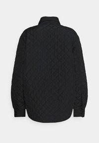 Moss Copenhagen - HAVEN DEYA JACKET - Summer jacket - black - 1