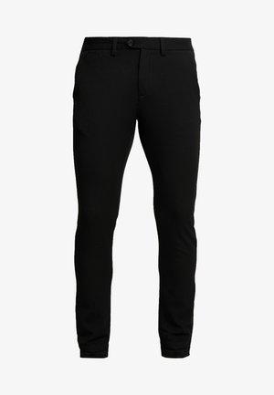 JJIMARCO JJCONNOR - Pantalon classique - black