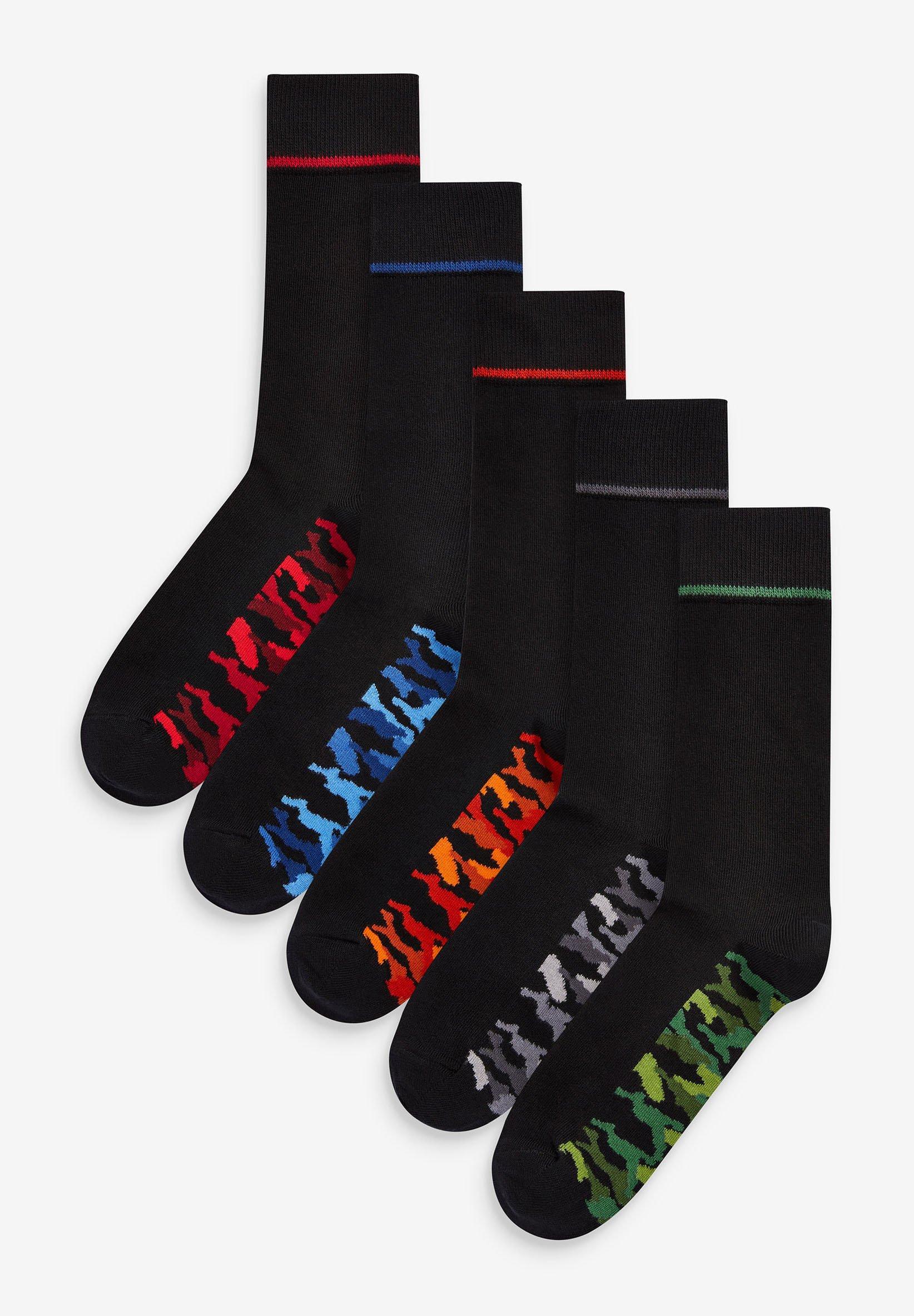 Herren 5 PACK - Socken