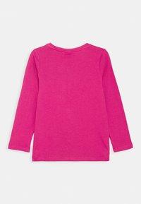 s.Oliver - Top sdlouhým rukávem - pink - 1