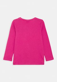 s.Oliver - Long sleeved top - pink - 1