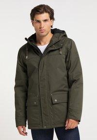 DreiMaster - Light jacket - oliv - 0