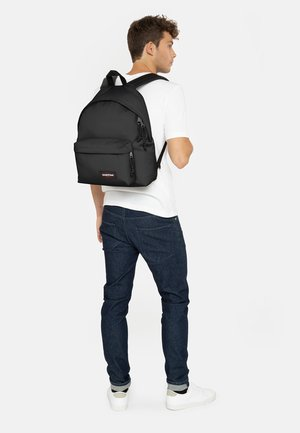 PADDED PAK'R/CORE COLORS - Mochila - black