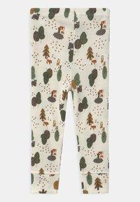 Name it - NBMWILLIT - Leggings - Trousers - snow white - 1