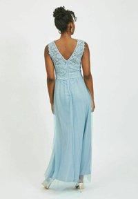 Vila - VILYNNEA - Occasion wear - ashley blue - 2