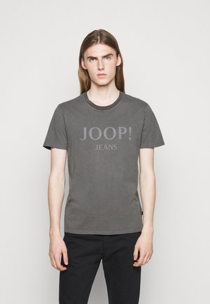 AMBROS  - T-shirt print - dark grey