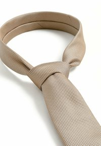 BOSS - Cravatta - beige - 3