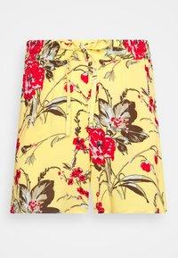 Vero Moda - VMSIMPLY EASY - Shorts - banana cream - 3
