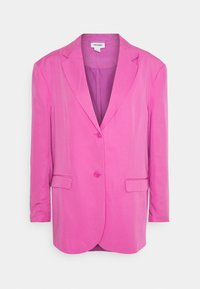 Monki - Short coat - pink - 4