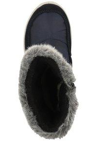 Ricosta - Winter boots - see/marine 172 - 1