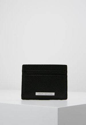 MINUTERIA PELLETT - Monedero - black