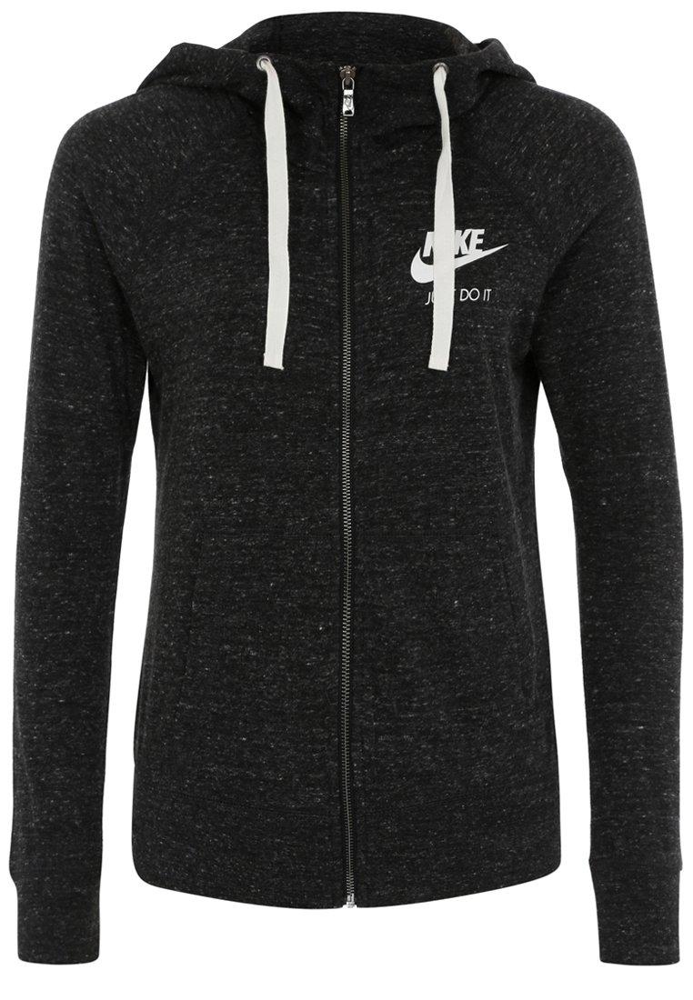 Schwarze Nike Damen Pullover & Strickjacken online kaufen