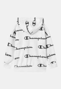 Champion - LEGACY AMERICAN CLASSICS UNISEX - Hoodie - white - 1