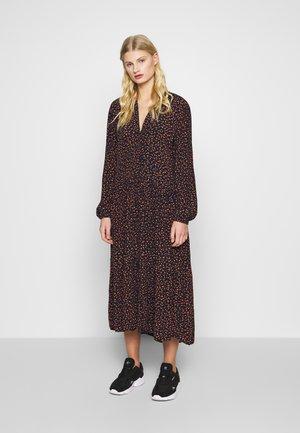 MILANA MOROCCO DRESS - Denní šaty - milana