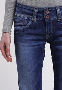 Pepe Jeans - GEN - Straight leg jeans - D45 - 3