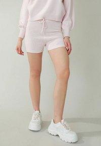 Pimkie - Shorts - zartrosa - 0