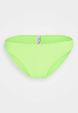 ELISA - Bikini bottoms - anis