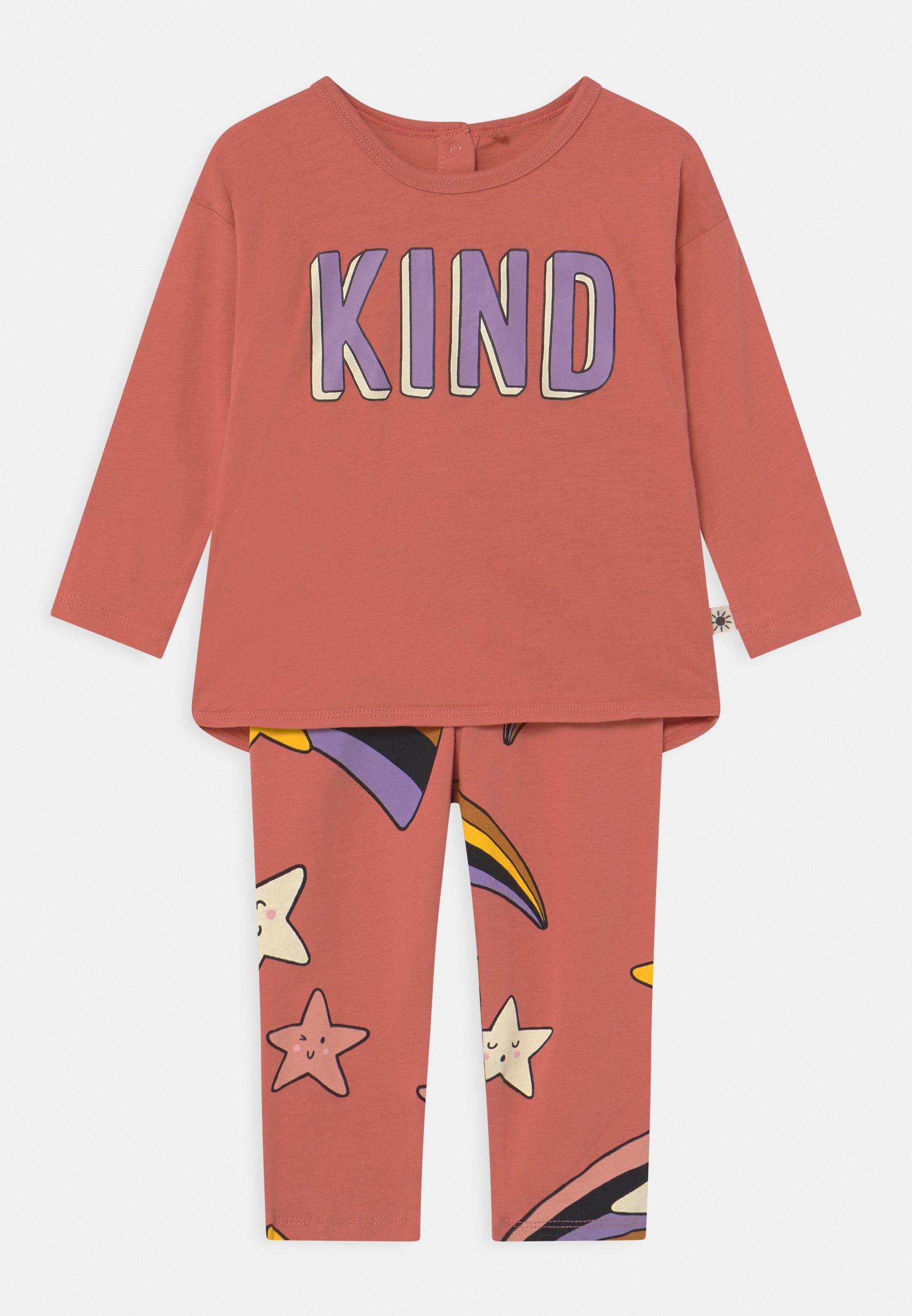 Kids KIND SET - Leggings - Trousers