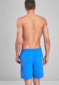 Next - UTILITY  - Swimming trunks - royal blue - 1