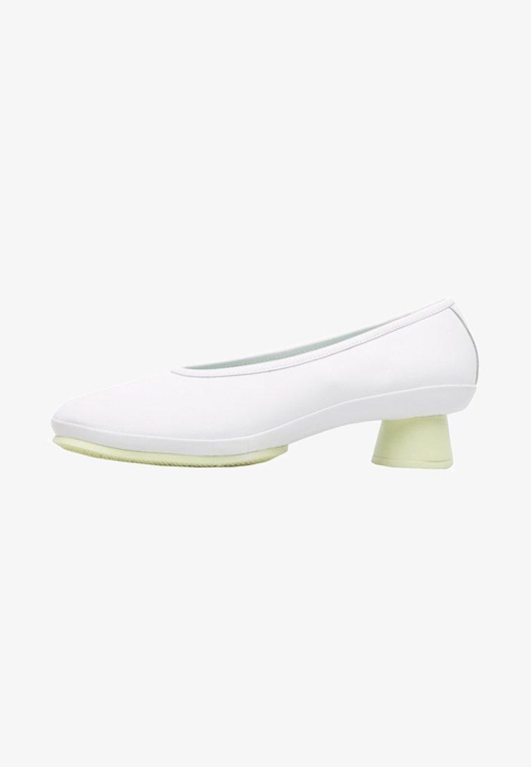 Camper - Classic heels - white