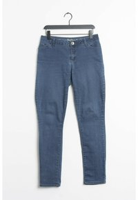 Street One - Straight leg jeans - blue - 0