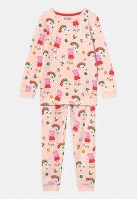 Marks & Spencer London - PEPPA PIG - Pijama - multi-coloured - 0