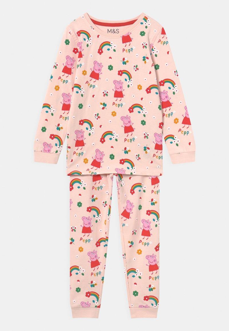 Marks & Spencer London - PEPPA PIG - Pijama - multi-coloured