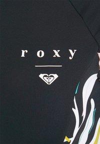 Roxy - BEACH CLASSICS ZIP - Vesta do vody - anthracite paradiso - 2