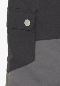 Dare 2B - TIMEOUT PANT - Zimní kalhoty - ebony/algrey - 4