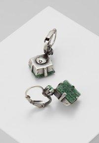 Konplott - CLEO - Boucles d'oreilles - green - 2