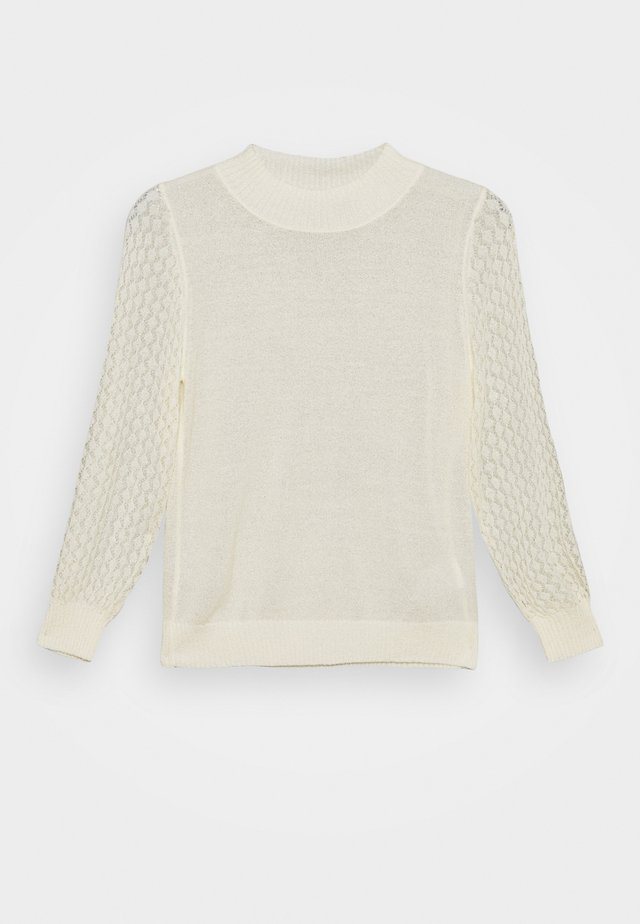 PERINE - Pullover - off-white