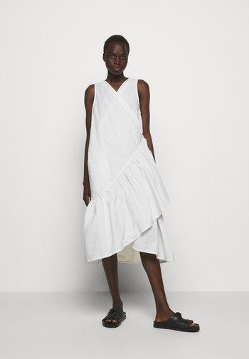 BLAZE DRESS - Day dress - white