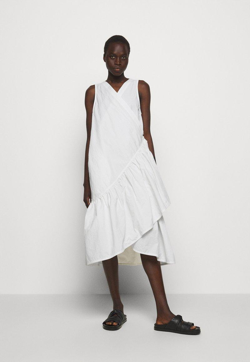 Henrik Vibskov - BLAZE DRESS - Day dress - white
