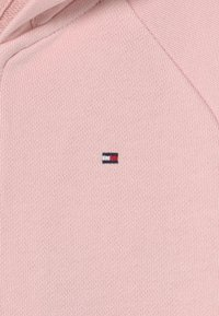 Tommy Hilfiger - ESSENTIAL ZIP THROUGH HOODIE - Felpa con zip - delicate pink - 2
