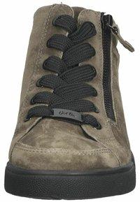 ara - Höga sneakers - taiga - 5