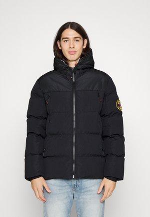 MALVINI PUFFER JACKET - Zimní bunda - black