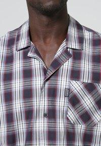 Jockey - Pyjamas - dark blue/white - 7