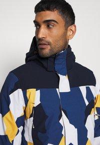 Icepeak - CABERY - Ski jacket - blue - 3