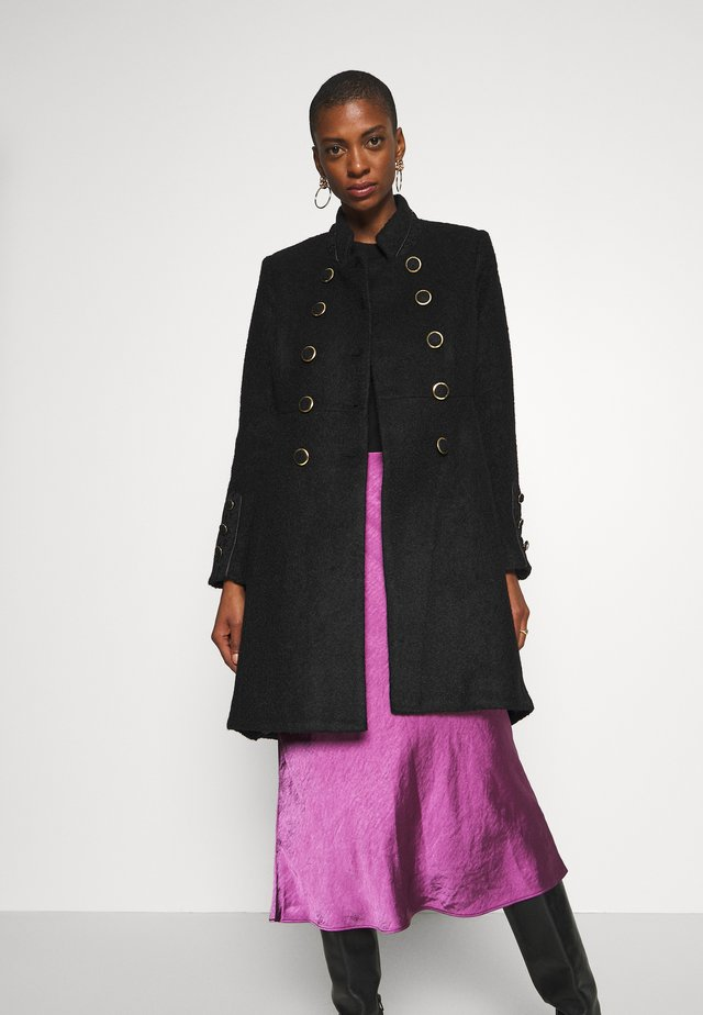 ANNABELL COAT - Cappotto classico - pitch black