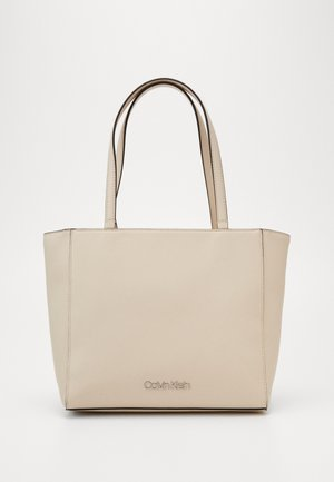 MUST - Handbag - beige
